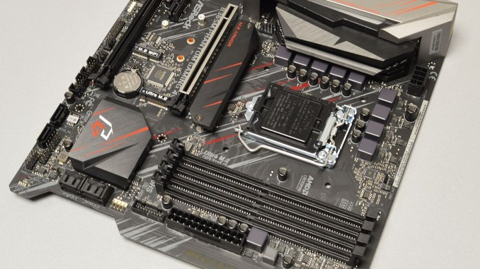 Mainboard B365M Gaming 4 Hãng ASRock tin hoc dai viet 2