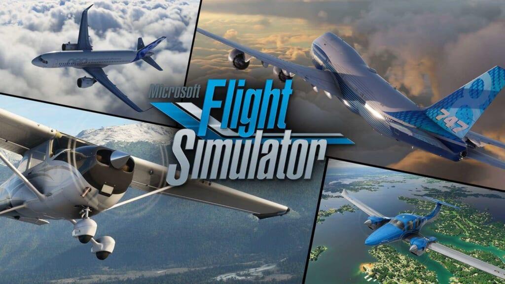 Microsoft Flight Simulator - Tin học Đại Việt