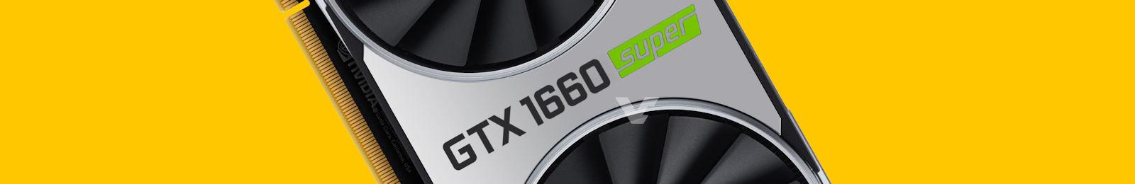 NVIDIA chính thức ra mắt Geforce GTX Super đầu tiên GTX 1660