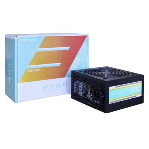 PSU Nguồn máy tính Antec Atom 550W tin hoc dai viet