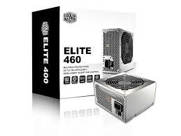 PSU Nguồn máy tính Cooler Master Elite 460W tin hoc dai viet 1