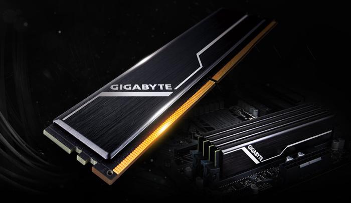 RAM GIGABYTE 8GB DDR4 - BUS 2666 tin hoc dai viet
