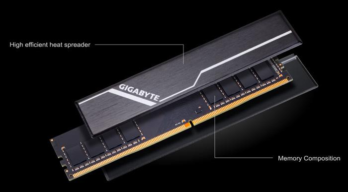 RAM GIGABYTE 8GB DDR4 BUS 2666 tin hoc dai viet 1