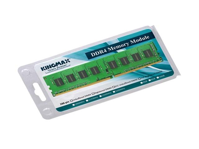 RAM KINGMAX 1x4GB DDR4 BUS 2400MHz tin hoc dai viet 2