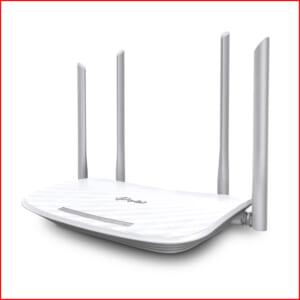 Router phát wifi băng tần kép TP-Link AC1200 Archer C50 2