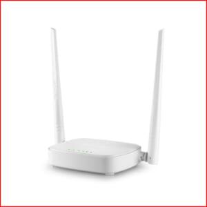 Tenda N301 Bộ định tuyến (Router) Wifi chuẩn N 300 Mbps Tin học Đại Việt