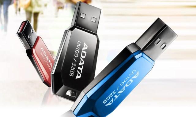 USB Adata 32Gb UV100 2.0 tin hoc dai viet 2