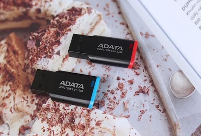 USB Adata 32Gb UV140 3.0 - Bảo hành 12 tháng tin hoc dai viet 1
