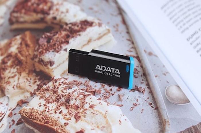 USB Adata 32Gb UV140 3.0 - Bảo hành 12 tháng tin hoc dai viet
