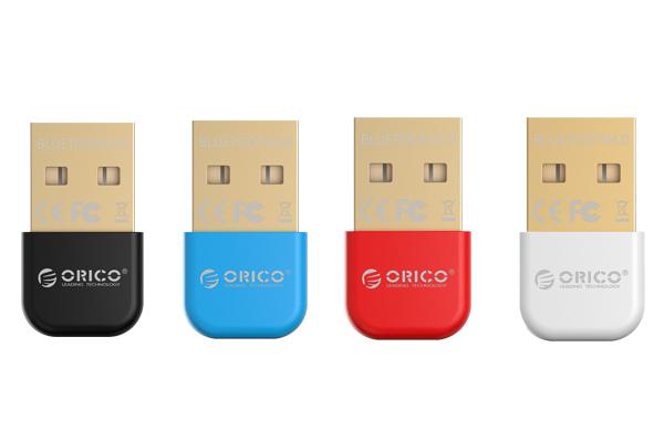 USB Bluetooth Orico 4.0 Bảo hành 12 tháng tin hoc dai viet 2 1