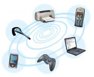 USB Bluetooth Orico 4.0 BTA408 Bảo hành 12 tháng tin hoc dai viet 1