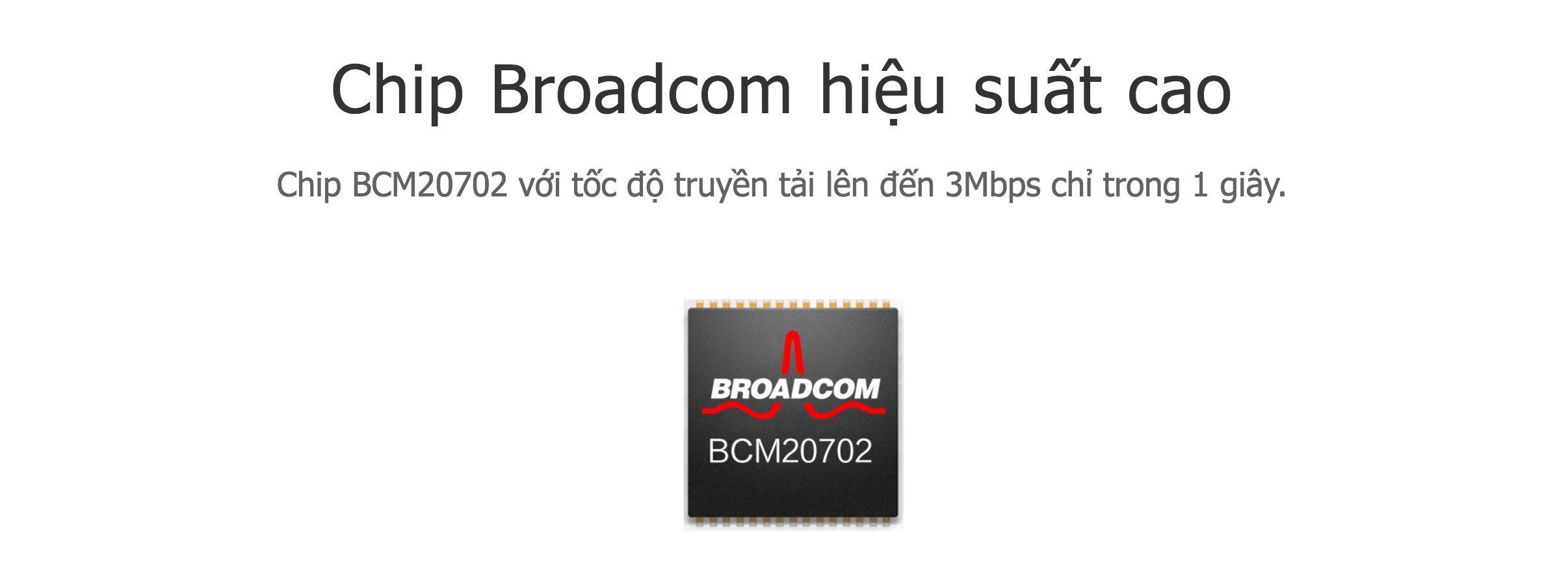 USB Bluetooth Orico 4.0 BTA408 Bảo hành 12 tháng tin hoc dai viet 7