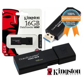 USB Kingstone DT100G3 16GB tin hoc dai viet 2