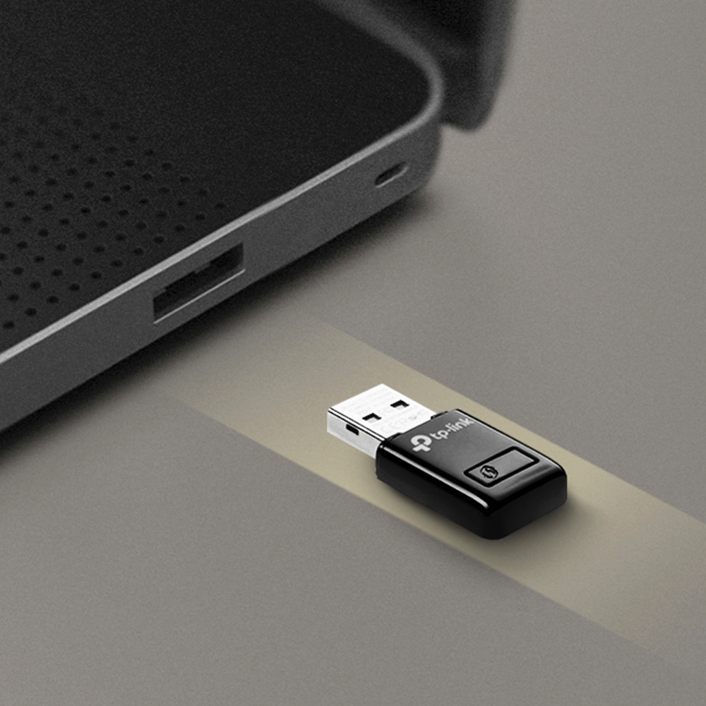 USB Wifi chuẩn N TPlink TL-WN823N tin hoc dai viet