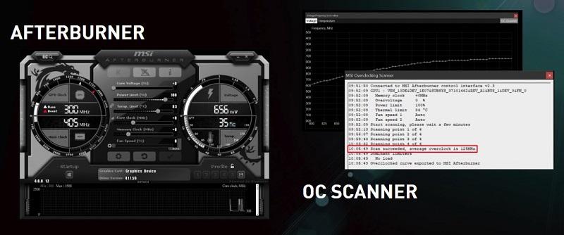 VGA MSI GeForce GTX 1650 Ventus XS OC 4GB GDDR5 tin hoc dai viet_3