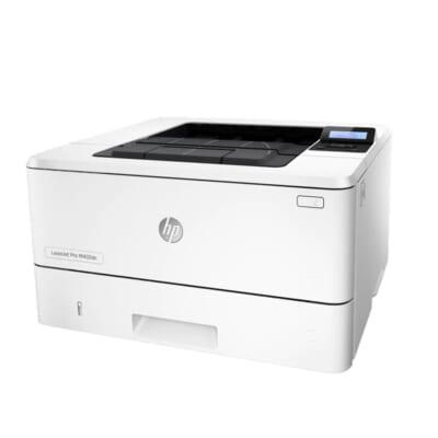 Máy In HP LaserJet Pro M402dn 1