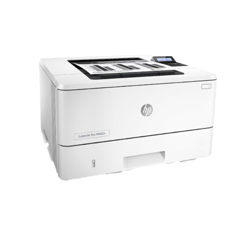 Máy In HP LaserJet Pro M402n 2