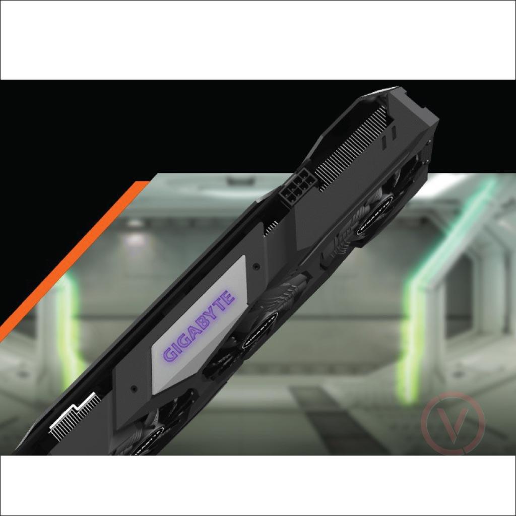 Radeon™ RX 5500 XT GAMING OC 8G tin hoc dai viet