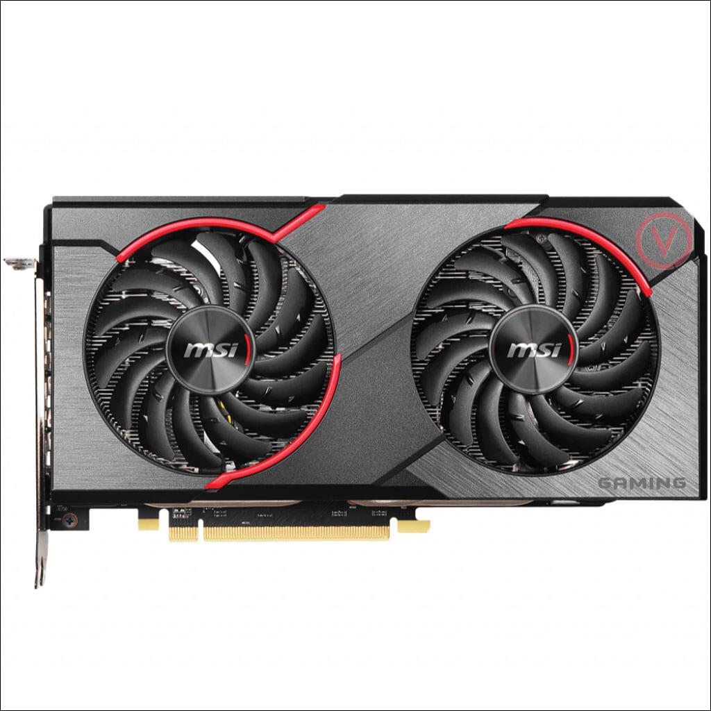 b VGA MSI Radeon RX 5500 XT GAMING tin hoc dai viet 1