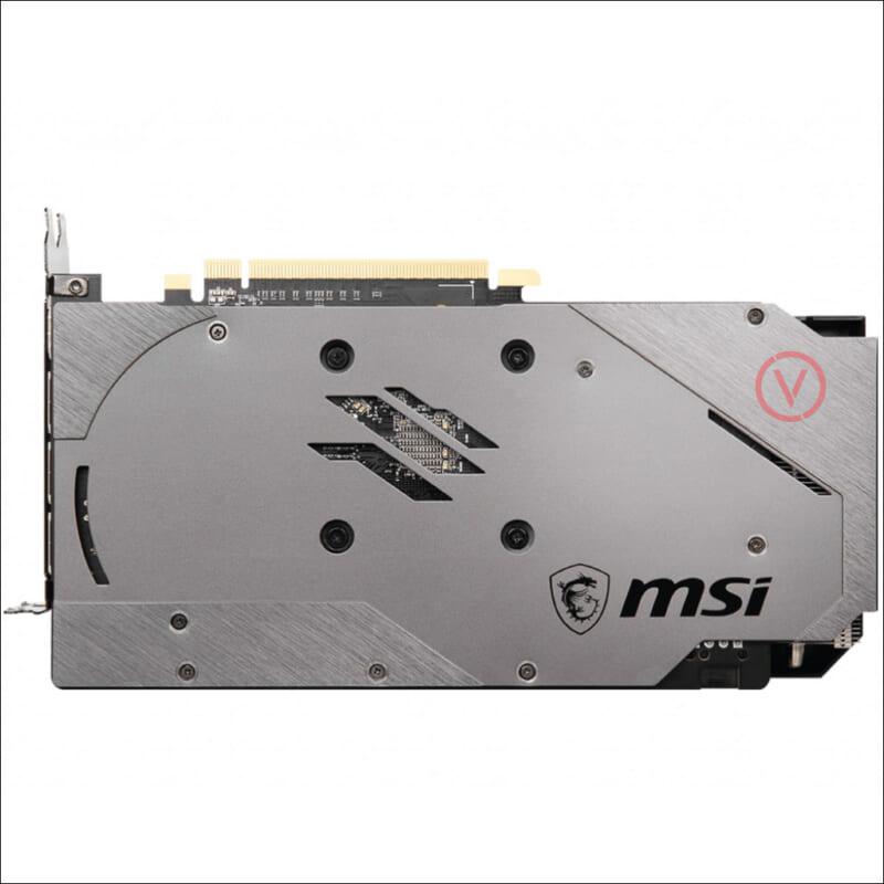 c VGA MSI Radeon RX 5500 XT GAMING tin hoc dai viet 2