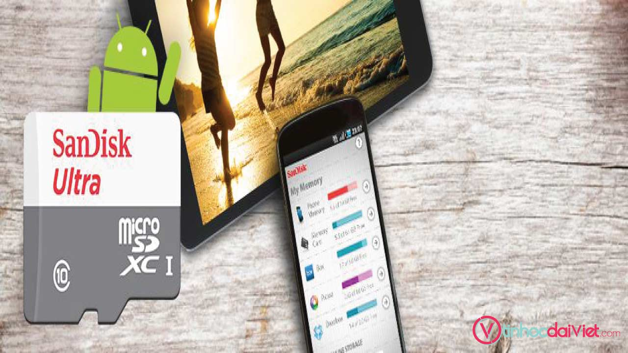 microSD-Sandisk-Ultral-tinhocdaiviet-0