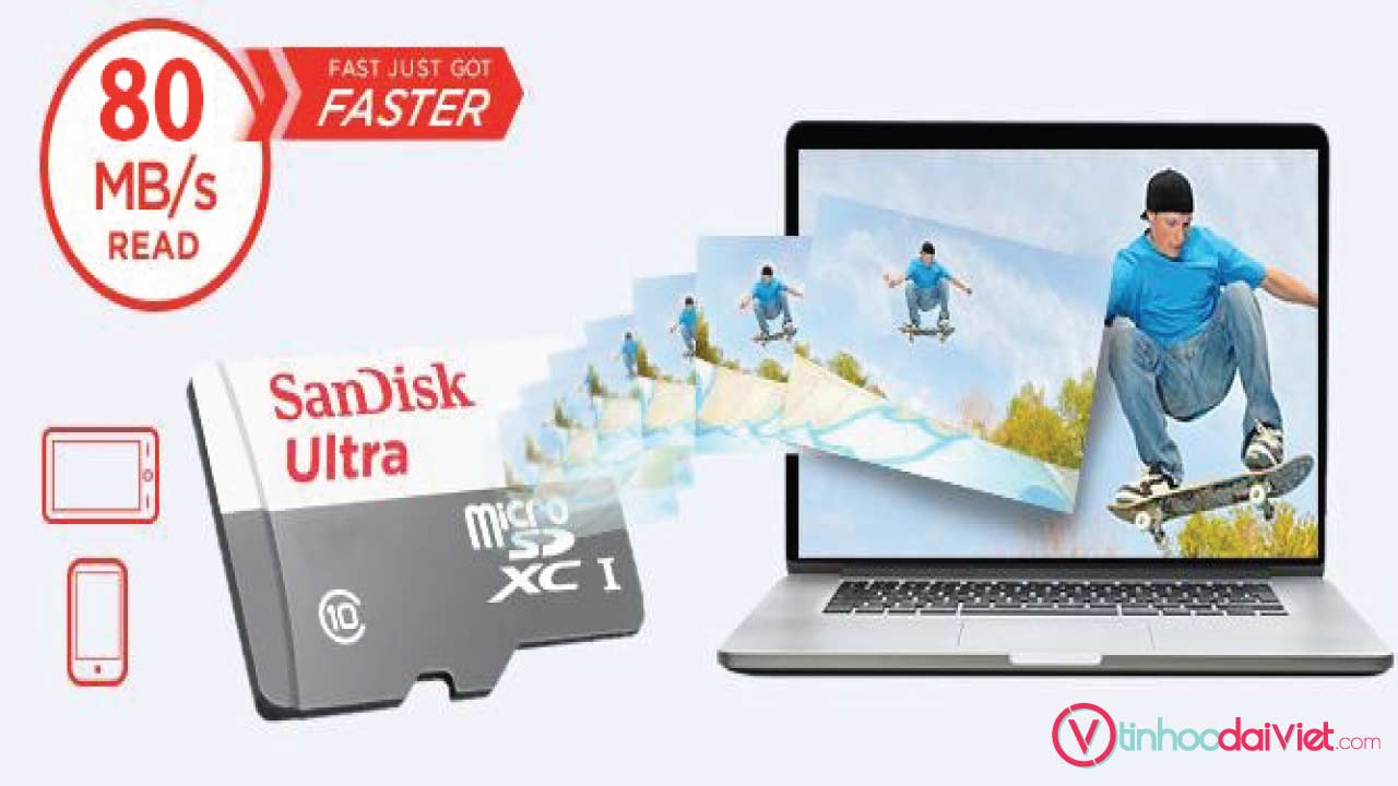 microSD-Sandisk-Ultral-tinhocdaiviet-1