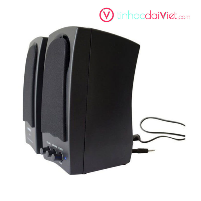 Loa vi tính soundmax A150 Tin học Đại Việt 2
