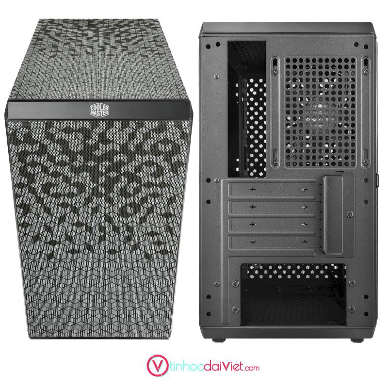 Case Cooler Master MasterBox Q300L Tin Hoc Dai Viet 3