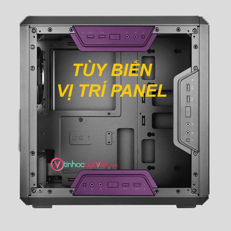 Case Cooler Master MasterBox Q300L Tin Hoc Dai Viet 5
