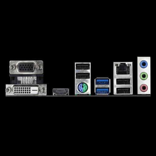 Main Asrock H410M HDV Socket 1200 cho Intel Gen 10 gia re 3