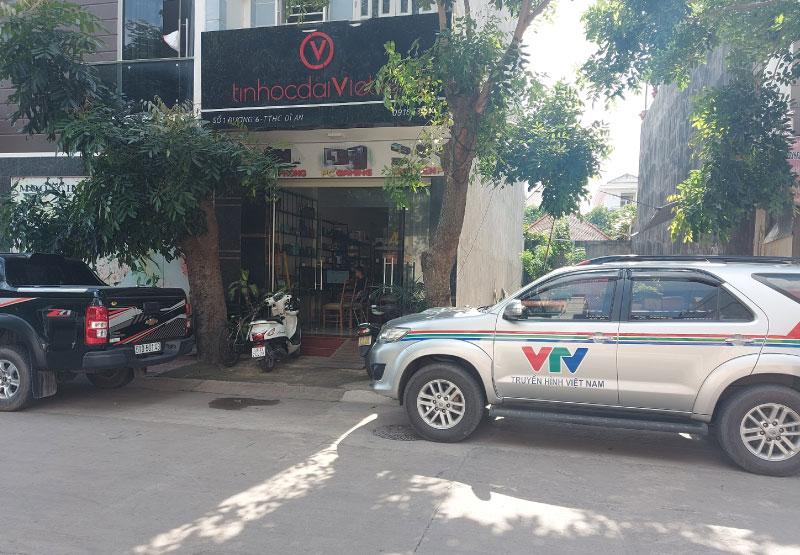 Tin học Đại Việt - Máy Tính - Linh Kiện Máy Tính - Gaming PC - Máy Bộ Văn Phòng