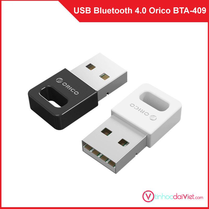 USB Bluetooth 4.0 Orico BTA 409 THDV 2