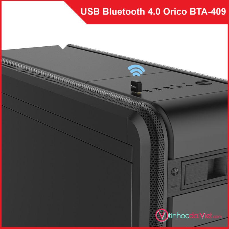 USB Bluetooth 4.0 Orico BTA 409 THDV 3