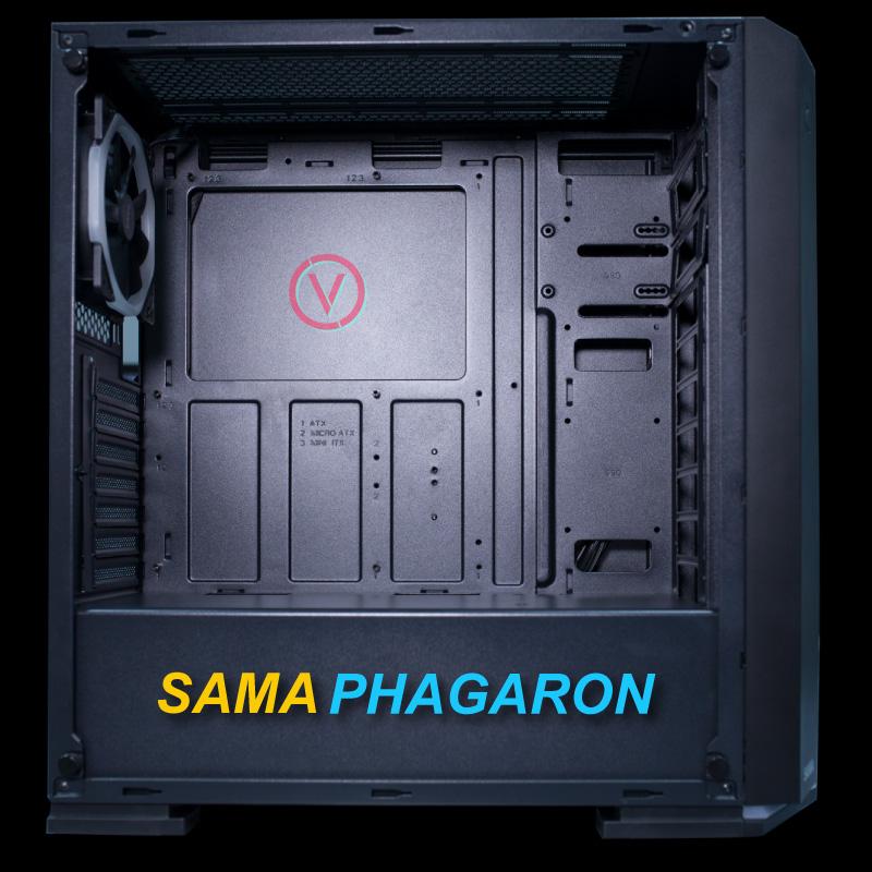 Case Máy Tính Sama Phagaron 4