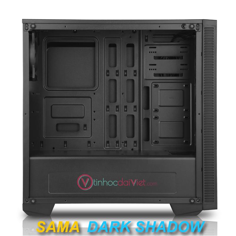 Case máy tính sama dark shadow 4