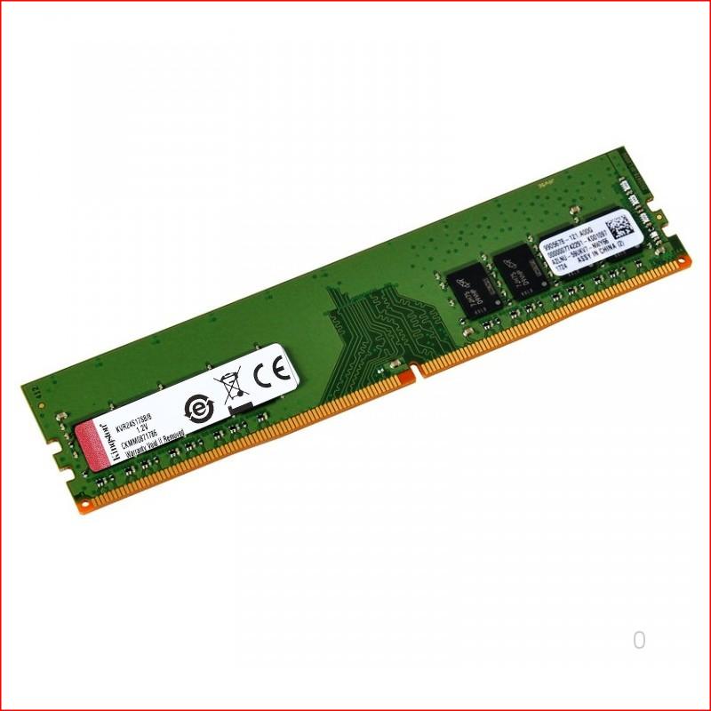 RAM DDR4 Kingston 4GB 2666 D4 2666U19KVR26N19S64