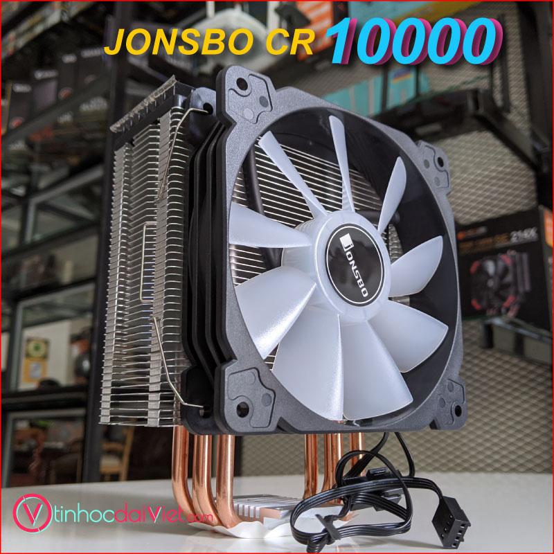 Tản nhiệt Jonsbo CR1000