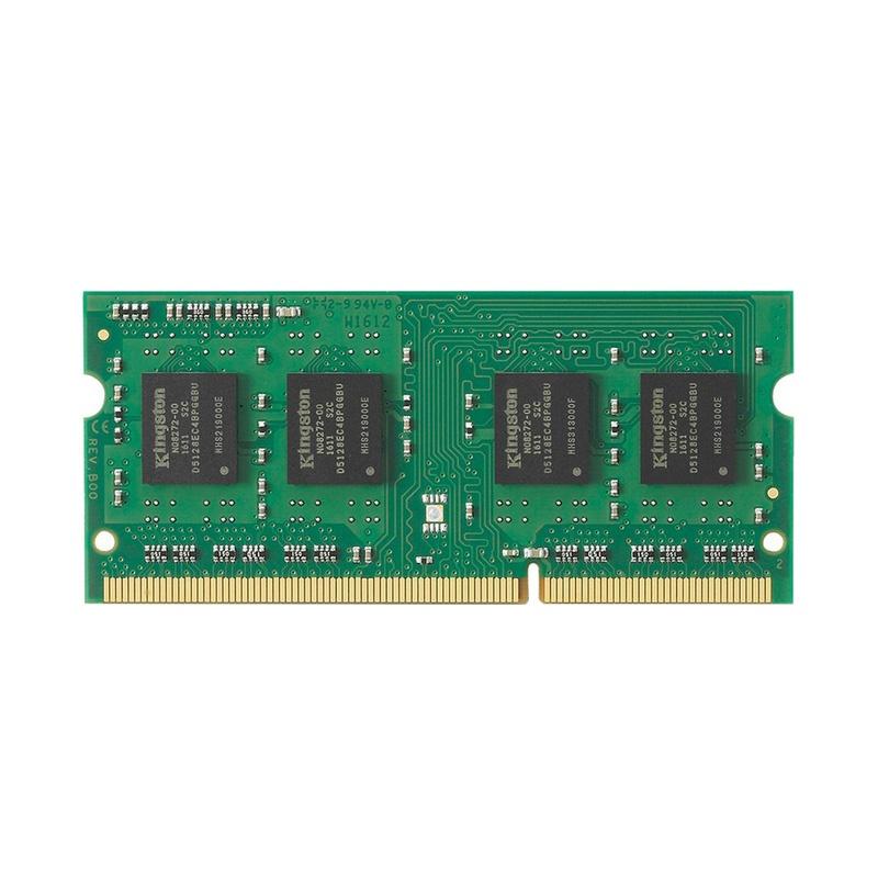 RAM Laptop Kingston DDR4 4GB 3200 MHz KVR32S22S64
