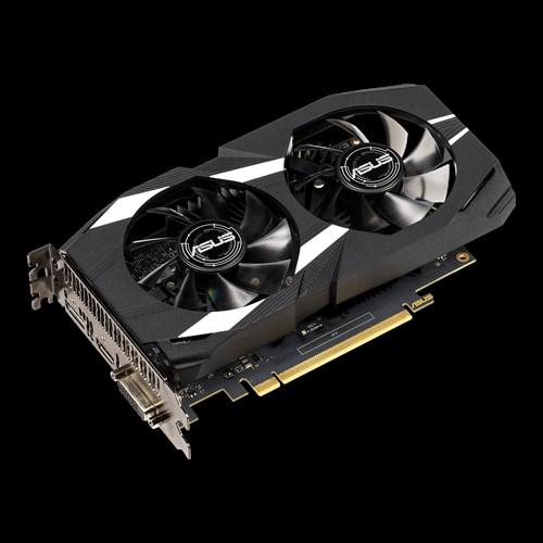 VGA Asus Dual GeForce GTX 1650 4GB DUAL GTX1650 4G 2