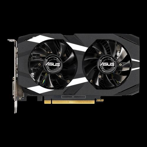 VGA Asus Dual GeForce GTX 1650 4GB DUAL GTX1650 4G 3