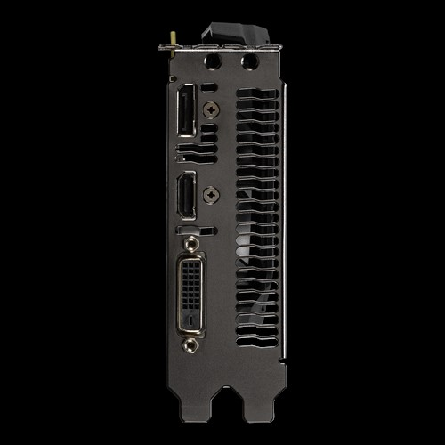 VGA Asus Dual GeForce GTX 1650 4GB DUAL GTX1650 4G 4