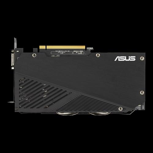 VGA Asus Dual GeForce RTX 2060 Super EVO V2 8GB DUAL RTX2060S 8G EVO V2 1