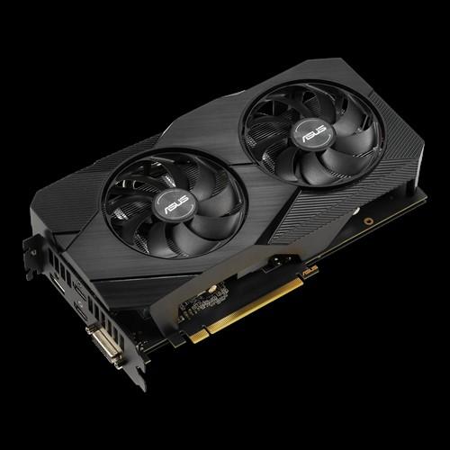 VGA Asus Dual GeForce RTX 2060 Super EVO V2 8GB DUAL RTX2060S 8G EVO V2 3