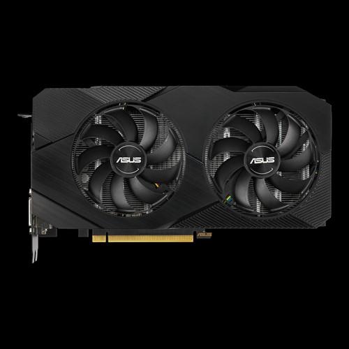 VGA Asus Dual GeForce RTX 2060 Super EVO V2 8GB DUAL RTX2060S 8G EVO V2 4