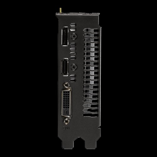 VGA Asus Phoenix GeForce GTX 1650 4GB PH GTX1650 4G 2