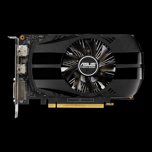 VGA Asus Phoenix GeForce GTX 1650 4GB PH GTX1650 4G 3