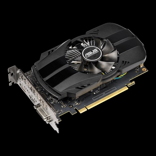 VGA Asus Phoenix GeForce GTX 1650 4GB PH GTX1650 4G 4