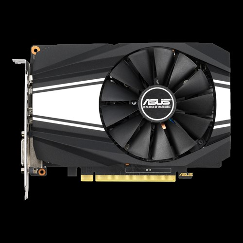VGA Asus Phoenix GeForce GTX 1650 Super 4GB PH GTX1650 4G 2