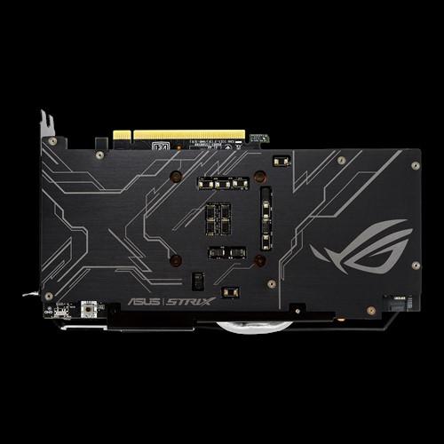 VGA Asus ROG Strix Gaming GeForce GTX 1650 Super 4GB ROG STRIX GTX1650S 4G GAMING 3