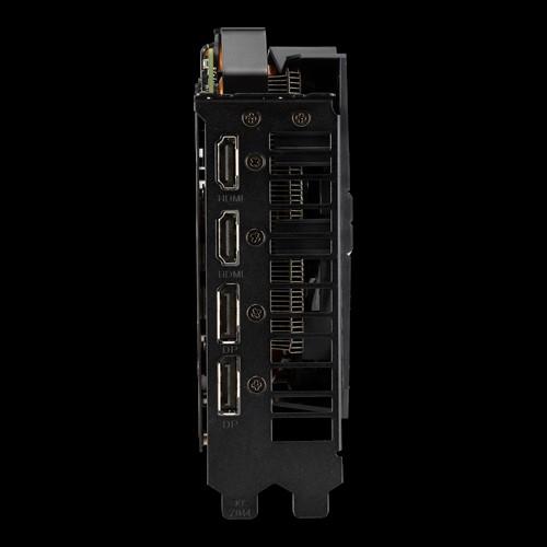 VGA Asus ROG Strix Gaming GeForce GTX 1650 Super 4GB ROG STRIX GTX1650S 4G GAMING 4